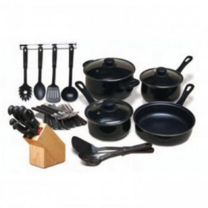 Carbon Steel Cookware Set