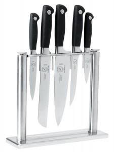 Mercer Forged Knife Set