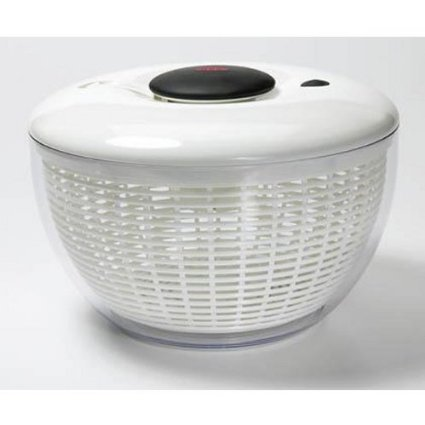 The Best Salad Spinner? It's Soooo Complicated!