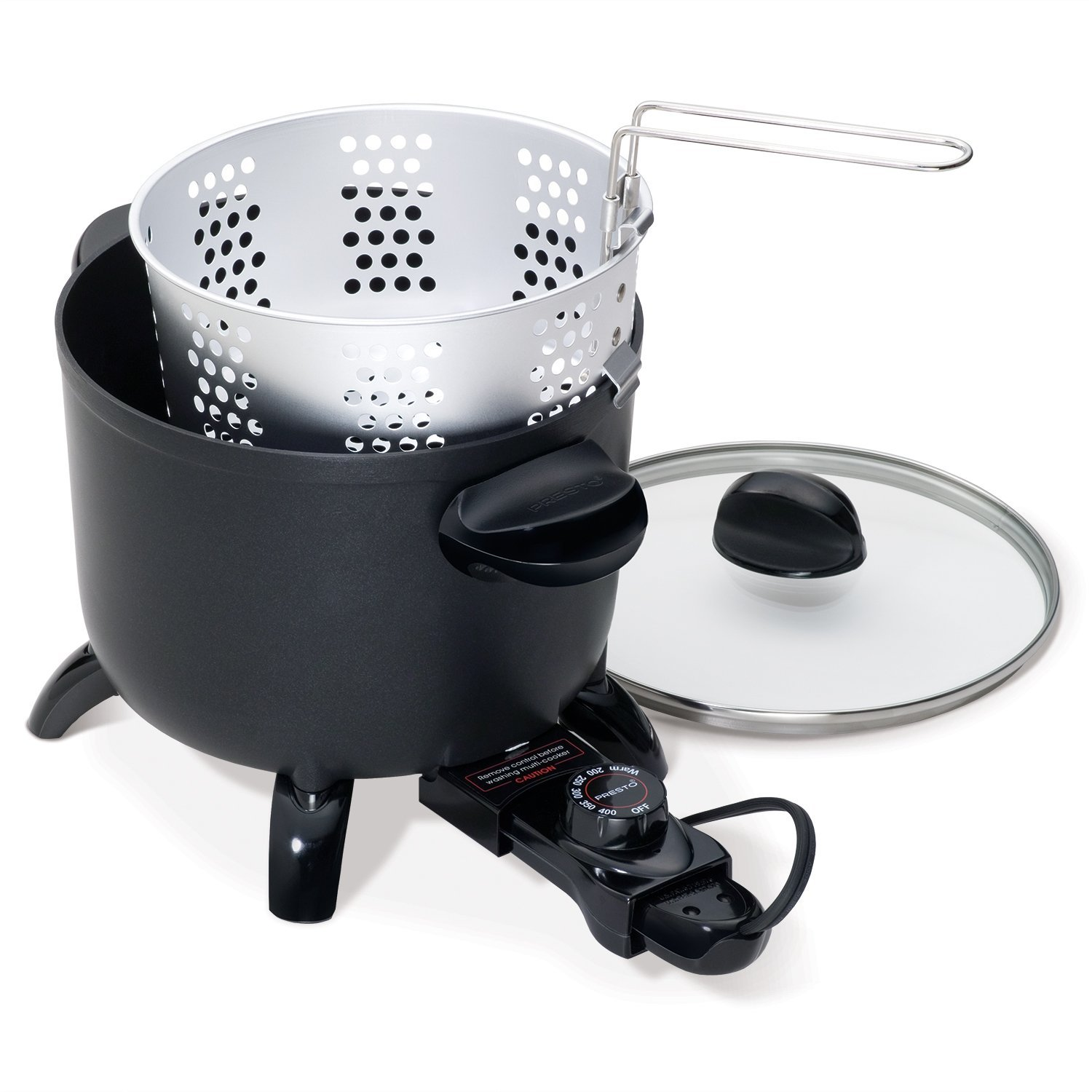 Deep Fryers – The Cookware Review
