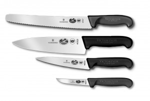 Victorinox Knife Set