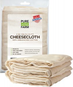 Pure Acres Cheesecloth