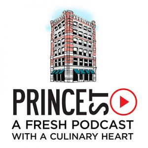 prince steet podcast