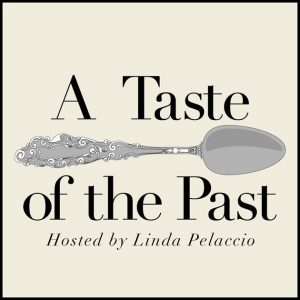 taste of the past podcast