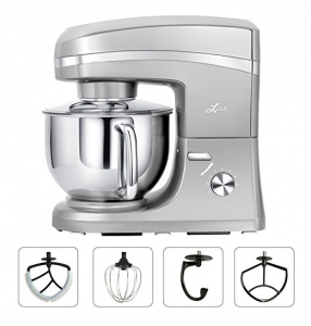 Alternatives To The Iconic Kitchenaid Mixer The Cookware