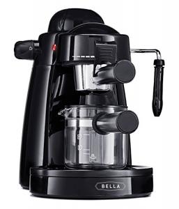 bella espresso machine