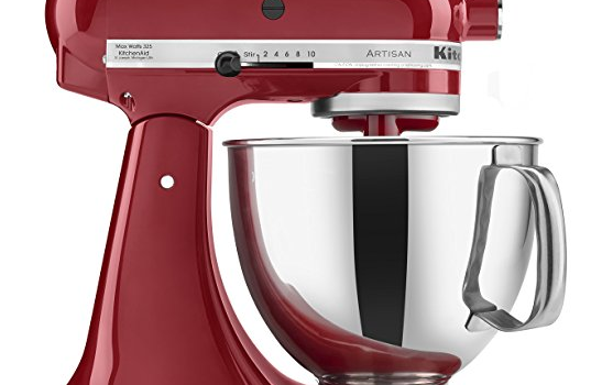 Best KitchenAid Mixer Attachments – Which Ones Should You Have?