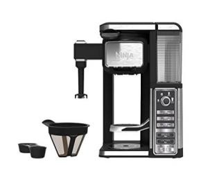 ninja espresso machine