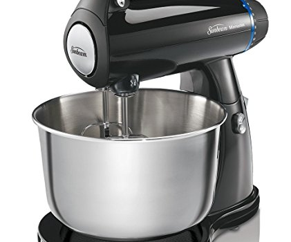 Alternatives To The Iconic KitchenAid Mixer